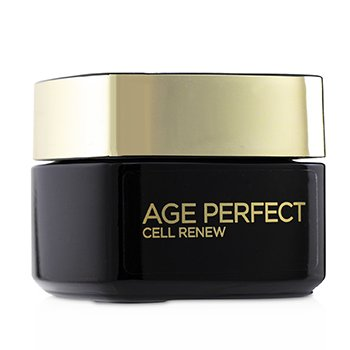 LOreal Age Perfect Cell Renew Revitalising Day Cream SPF 15