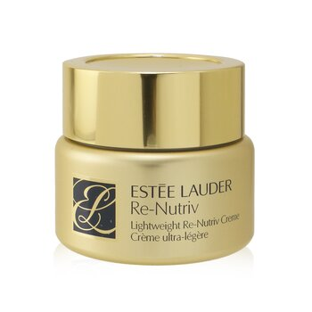 Estee Lauder Re-Nutriv Light Weight Cream (Box Slightly Damaged)