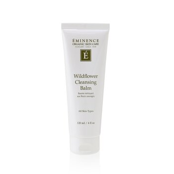 Eminence Wildflower Cleansing Balm (Box Slightly Damaged)