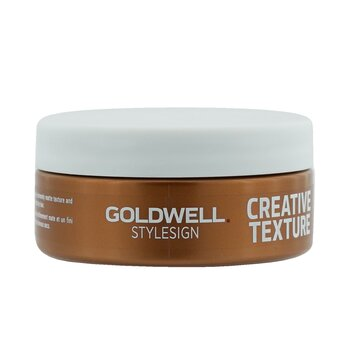 Goldwell Style Sign Creative Texture Matte Rebel 3 Matte Clay