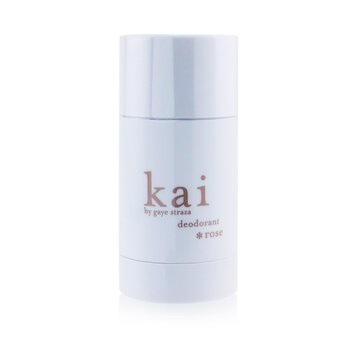 Kai Rose Deodorant Stick