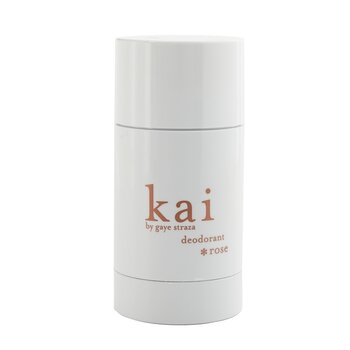 Kai Rose Deodorant Stick (Without Cellophane)